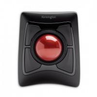 Kensington Expert Mouse Wireless Trackball - Trackball - wireless - black a