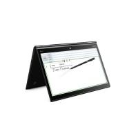 Lenovo ThinkPad X1 Yoga 20FQ - Ultrabook - Core i7 6500U / 2.5 GHz - Win 10 Pro 64-bit - 8 GB RAM - 256 GB SSD TCG Opal Encryption - 14 IPS touchscreen 2560 x 1440 ( WQHD ) - HD Graphics 520 - Wi-Fi - 4G - black a