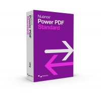 Nuance Power PDF Standard - ( v. 2.0 ) - licence - 1 user - ESD - Win - Multilingual a