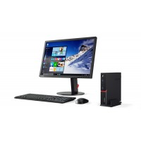 Lenovo ThinkCentre M700 10HY - Tiny desktop - 1 x Core i3 6100T / 3.2 GHz - RAM 4 GB - HDD 500 GB - HD Graphics 530 - GigE - Win 10 Pro 64-bit - monitor: none - TopSeller a