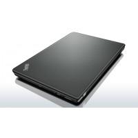 Lenovo ThinkPad E560 20EV - Core i5 6200U / 2.3 GHz - Win 10 Pro 64-bit - 4 GB RAM - 500 GB HDD - DVD-Writer - 15.6 TN 1366 x 768 ( HD ) - HD Graphics 520 - Wi-Fi - graphite black a