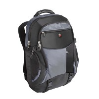 Targus Carry Case Black Nylon Koskin for XL Backpak a