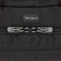 Targus Drifter Slipcase - Notebook carrying case - 15.6 - black, yellow a