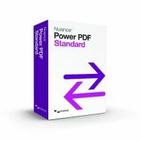 Nuance PDF Converter Power PDF Standard a