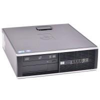 HP 8100 4G 500GB W10PRO a