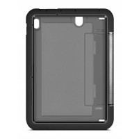 Lenovo Protector Gen 2 - Protective case for tablet - rugged - plastic, foam, silicone rubber - black - for ThinkPad 10 20E3, 20E4 a