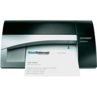 Dymo CardScan Executive version 9 in Silver S0929140 a