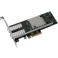 Intel X520 DP - Network adapter - PCIe - 10 GigE - for PowerEdge C6220, R220, R320, R430, R530, R630, R730, R920, R930, T430, T630, VRTX M520 a