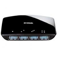 4-Port Superspeed USB 3.0 HUB a