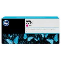 HP 771C - B6Y09A - 1 x Magenta - Ink cartridge - For DesignJet Z6200 a