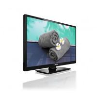 Philips 24HFL2839T - 24 Class - Professional Studio LED TV - hotel / hospitality - 720p - black a