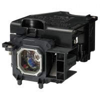 Lamp module for NEC M260WS/260XS Projector. Type = NSH, Power = 230 Watts, Lamp Life = 4000 Hours. Now with 2 years FOC warranty. a
