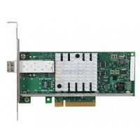 Intel Ethernet Converged Network Adapter X520-SR1 - Network adapter - PCIe 2.0 x8 low profile - 10GBase-SR a
