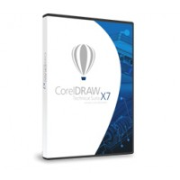 CorelDRAW Technical Suite X7 a