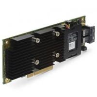 Dell PERC H730P - Storage controller (RAID) - 8 Channel - SATA 6Gb/s / SAS 12Gb/s low profile - 1.2 GBps - RAID 0, 1, 5, 6, 10, 50, 60 - PCIe 3.0 x8 - for PowerEdge C4130, R630, R730xd, R920, R930, T430, T630 a
