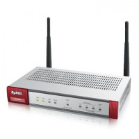 Firewall Appliance 10/100/1000, 3x LAN/DMZ, 1x WAN, 1x OPT, UTM Bundle, 802.11b/g/n a
