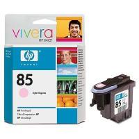 HP 85 - C9424A - 1 x Light Magenta - Printhead - For DesignJet 130, 130gp, 130nr, 130r, 30, 30gp, 30n, 90, 90gp, 90r a