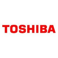 Toshiba Power Cable 2m UK, Black a