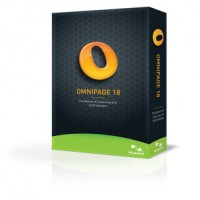 OmniPage 18 a
