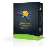 PaperPort Professional 14 a