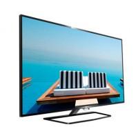 Philips 40HFL5010T - 40 Class - Professional MediaSuite LED TV - hotel / hospitality - Smart TV - 1080p (Full HD) - black a