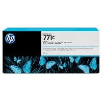 HP 771C - B6Y13A - 1 x Photo Black - Ink cartridge - For DesignJet Z6200 a