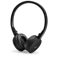 HP H7000 - Headset - full size - wireless - Bluetooth - for OMEN by HP, Envy 8, ENVY x360, Pavilion, Pavilion Gaming, Pavilion Wave, Stream, x2 a