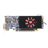 Dell AMD Radeon R5 240, 1GB, Half Height, (DP and DVI-I), Customer Install a