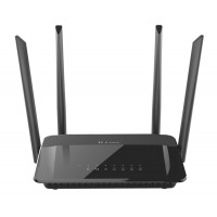 WIRELESS AC1200 GB ROUTER a