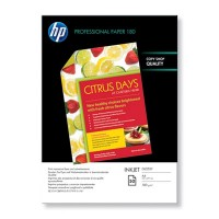 HP - Glossy paper - glossy - A4 (210 x 297 mm) - 50 sheet(s) a
