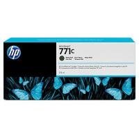 HP 771C - B6Y07A - 1 x Matte Black - Ink cartridge - For DesignJet Z6200 a