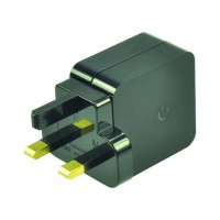 SINGLE USB 2.4A CHARGER UK a