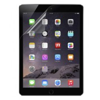 Belkin Screen Protector for iPad Air 2 - Transparent overlay a