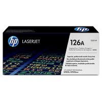 HP 126A - CE314A - 1 x Cyan - Drum kit - For Color LaserJet Pro CP1025, MFP M176, MFP M177, LaserJet Pro 100, TopShot LaserJet Pro M275 a