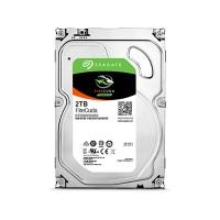 Seagate FireCuda ST2000DX002 - Hybrid hard drive - 2 TB ( 8 GB Flash ) - internal - 3.5 - SATA 6Gb/s - buffer: 64 MB a