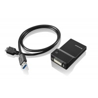 USB 3.0 TO DVI/VGA a