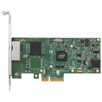 Intel Ethernet Server Adapter I350-T2 - Network adapter - PCIe 2.1 x4 low profile - 1000Base-T x 2 a