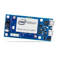 Intel Edison Breakout Board Kit Single a