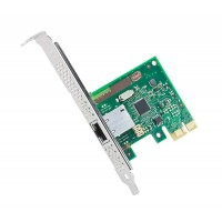 Intel Ethernet Server Adapter I210-T1 - Network adapter - PCIe 2.1 low profile - Gigabit Ethernet a