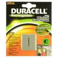 Digital Camera Battery 3.7v 720mAh a