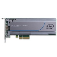 Intel Solid-State Drive DC P3600 Series - Solid state drive - 2 TB - internal - PCI Express 3.0 x4 (NVMe) a