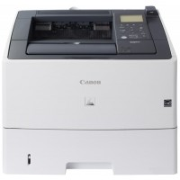 Canon i-SENSYS LBP6780x, A4 mono laser printer, 40ppm, up to 1200 x 1200 dpi, max 1600 sheet paper capacity to keep downtime to a min, network ready, direct print from USB storage, high energy efficient, canon  mobile printing a