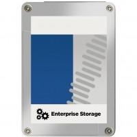 Lenovo Gen3 Enterprise Entry - Solid state drive - 480 GB - hot-swap - 2.5 - SATA - for Flex System x280 X6 Compute Node, x480 X6 Compute Node, System x3950 X6 a