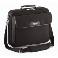 Targus Carry Case Notepac Nylon Black for 15.4 Notebooks a