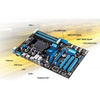 ASUS MB/AMD 97090MB0LG0-M0EAY0 a