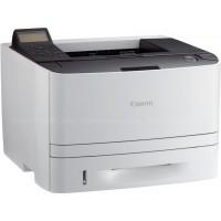 Canon i-SENSYS LBP252dw - Printer - monochrome - Duplex - laser - A4/Legal - 1200 x 1200 dpi - up to 33 ppm - capacity: 300 sheets - USB 2.0, Gigabit LAN, Wi-Fi(n) a