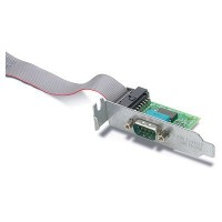 Adapter/2nd serial port a