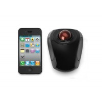Kensington Advance Fit Wireless Trackball a
