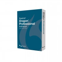 Nuance Dragon NaturallySpeaking Professional Individual 15 Upgrade a