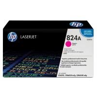 HP 824A - CB387A - 1 x Magenta - Drum kit - For Color LaserJet CL2000, CM6030, CM6040, CP6015 a